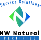 Service Solutions NW Natural Certified